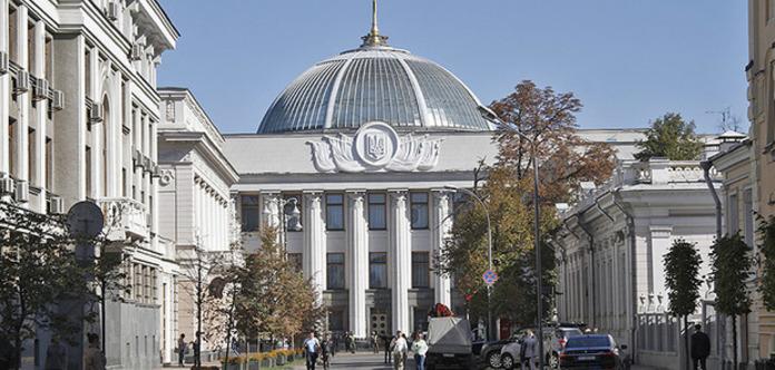 В законопроекте о деоккупации не сказано о разрыве дипотношений с РФ – нардеп