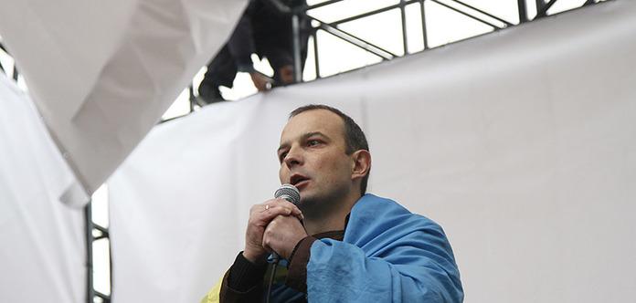 Революция в комитете Рады: Соболева собираются отстранить от руководства