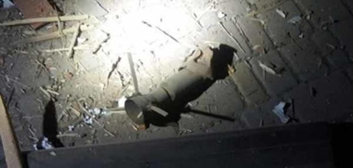 В Одеській області вночі з гранатомета обстріляли кафе