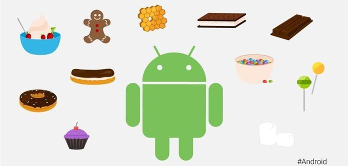 Google презентовала новую версию Android для немощных устройств