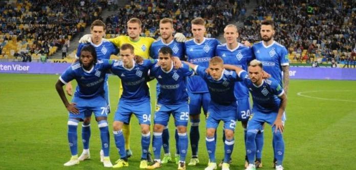 «Динамо» не дало новых документов, чтобы оправдать неявку на матч в Мариуполе