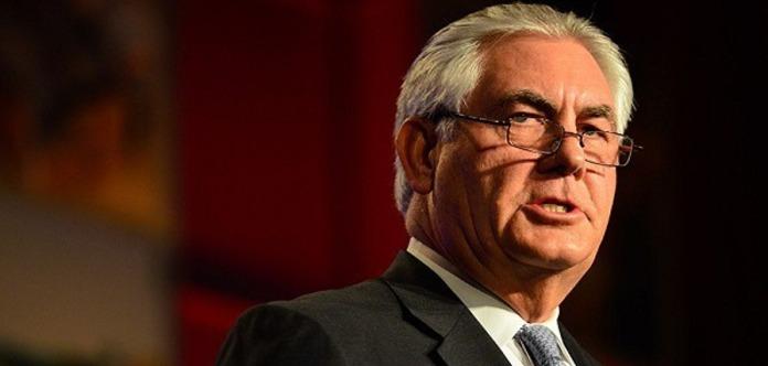 Госсекретарь США назвал приоритетным введение миротворцев на Донбасс