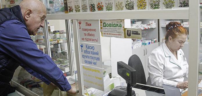Супун визнала, що хворі змушені займатися контрабандою препаратів