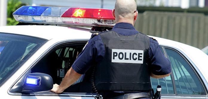Княжичі по-американськи: У США дві групи поліцейських під прикриттям напали одна на одну