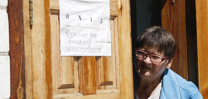 В Украине замалчивают скрытую эпидемию туберкулеза и СПИДа