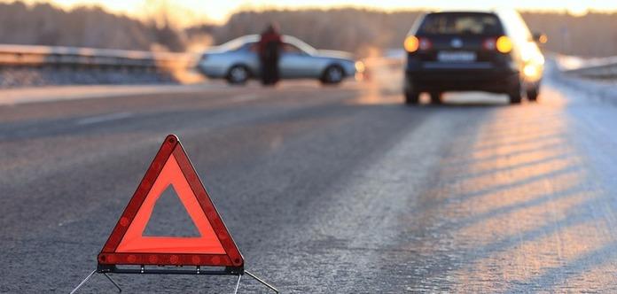 Две человека погибли в страшном ДТП в Донецкой области