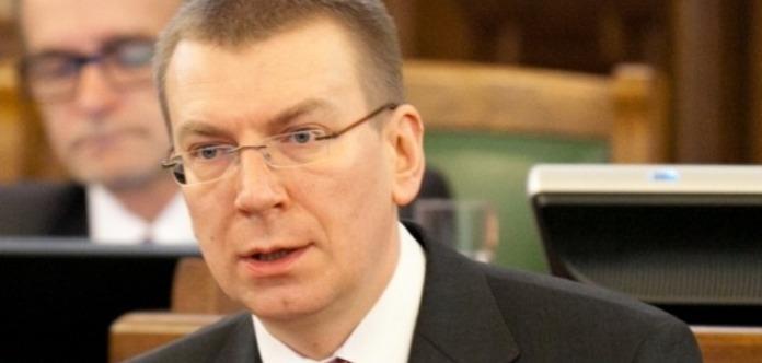 Россия должна нести ответственность за агрессию в Украине – МИД Латвии