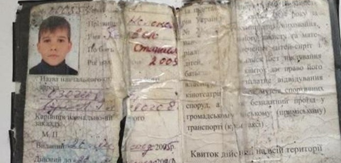 В Одесі водій маршрутки розірвав посвідчення хлопчика-пільговика