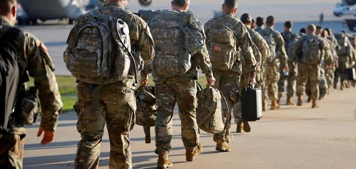 На військовій базі в США стався вибух, 15 солдатів поранені
