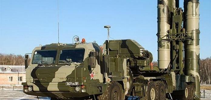 Оккупанты разместили в Севастополе новый ракетный комплекс