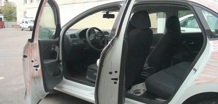 Киевлянин жестоко убил таксиста, чтобы продать его машину