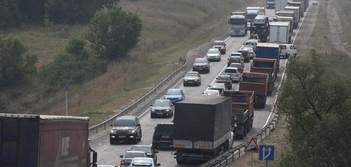 Черкасская прокуратура подает в суд на перевозчиков за перегруженные фуры