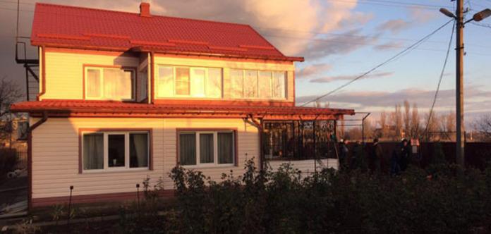 В селе Донецкой области произошло тройное убийство