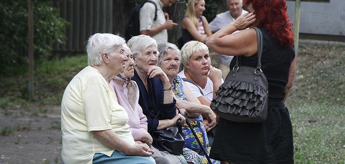Так на сколько же увеличили пенсию военным пенсионерам