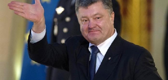 Порошенко ответил Захарченку: