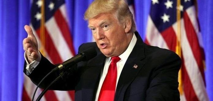 Рейтинг Трампа знову побив антирекорд