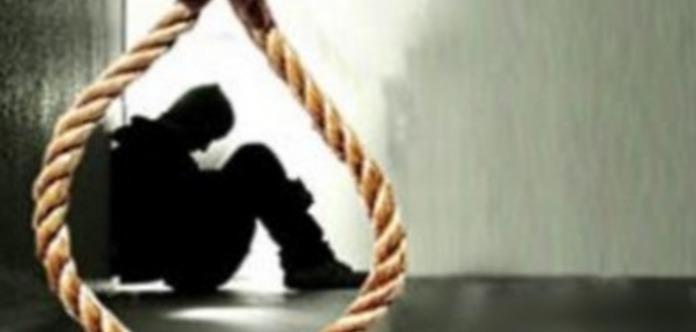 Самоубийство из за отсутствия секса