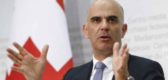 Обрано нового президента Швейцарії