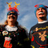 Уродливый рождественский свитер станет супер пропуском на самолет