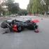 В Одесі мотоцикліст протаранив групу школярів. четверо постраждалих