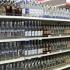 В Украине водка может подорожать почти на 8%