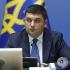 Гройсман запідозрив голову Національного агенства з протидії корупції в