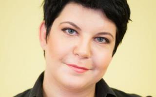 Кристина Гуцалова