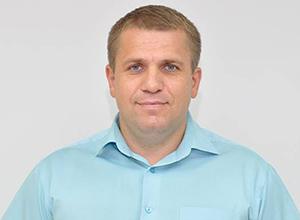 Сергей Иващук