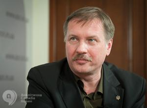 Тарас Чорновол