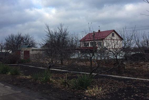 село, полиция, убийство, семья, пытки, мужчина, супруги, сын, Донецкая область, правоохранители, кинологи, собаки, следователи