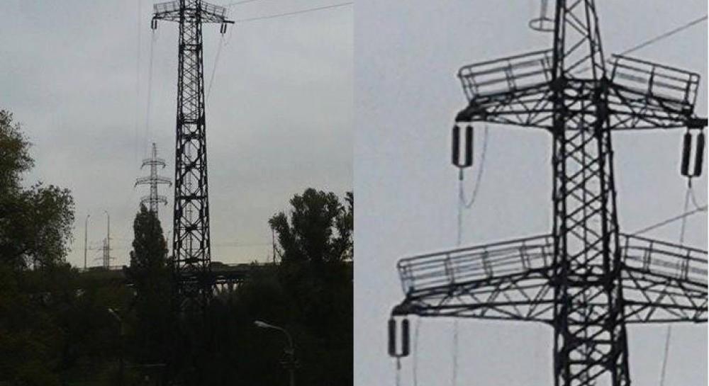 Взрывотехники, перекрытие движения исоветский флаг: что происходило наПастера