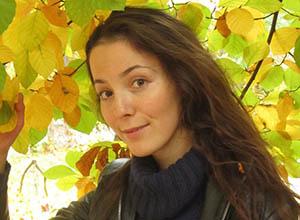 Юлия Красиленко