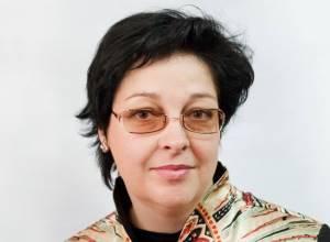Вера Радченко