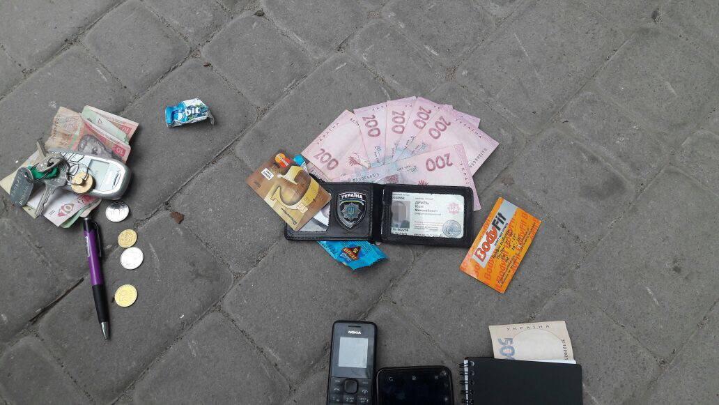 ВЖитомире за«крышевание» проституции задержали сотрудника внутренней безопасности Нацполиции