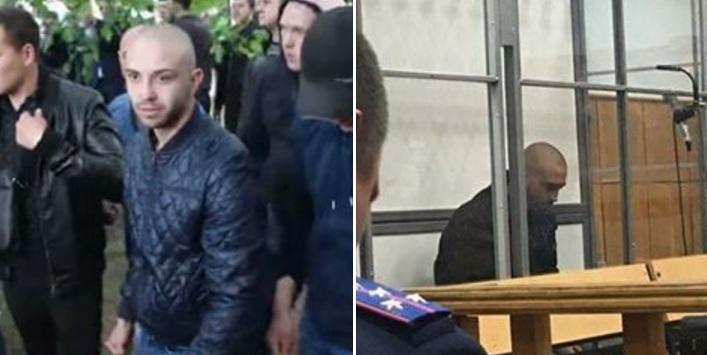 Аваков: Арештували одного «тітушку»-учасника бійки уДніпрі»