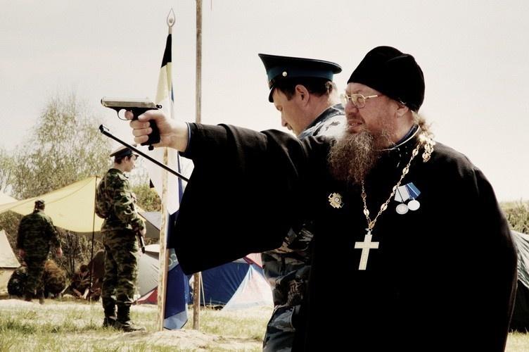 Минкульт обвинил УПЦМП всотрудничестве стеррористами