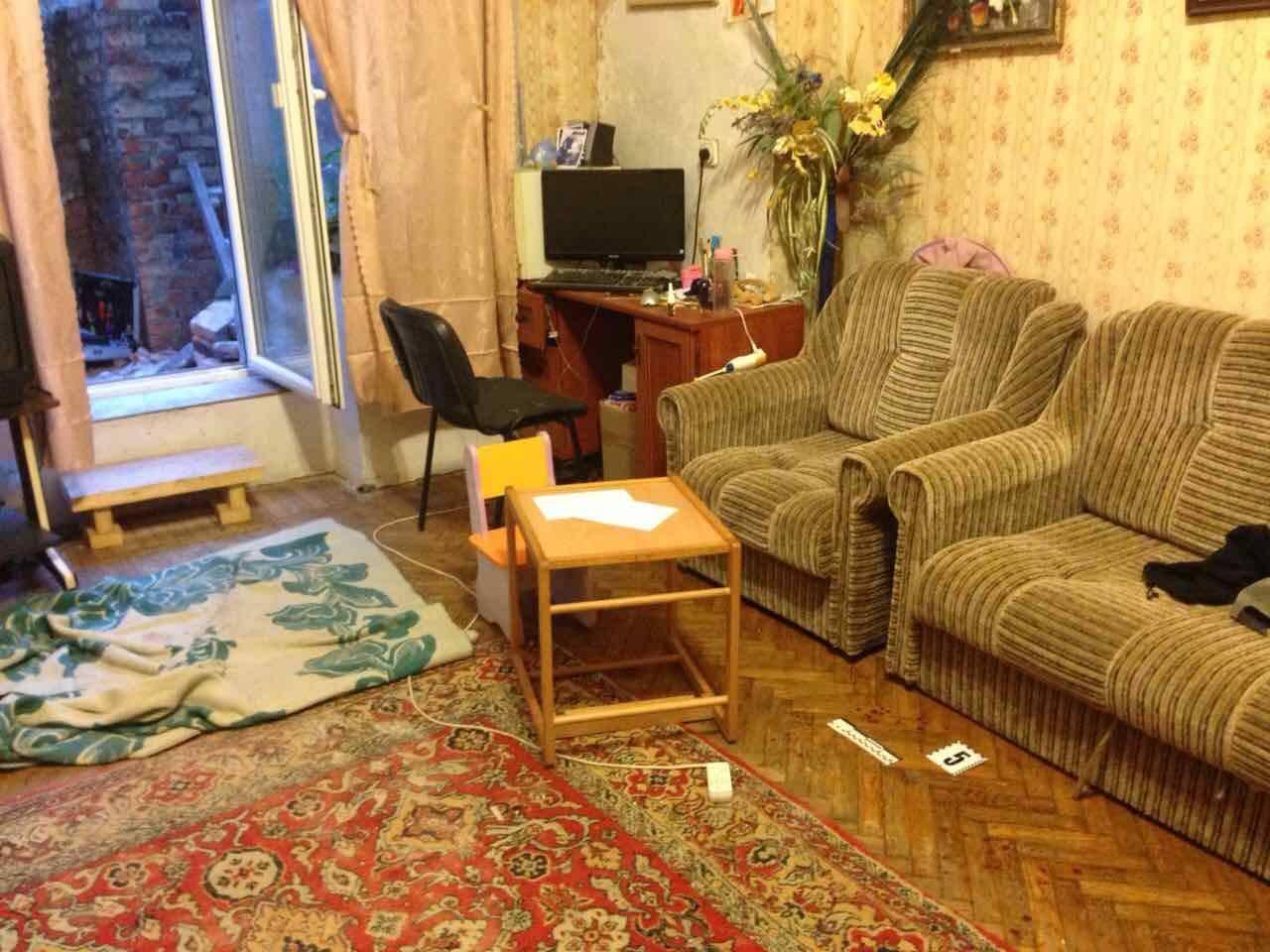 Вцентре Харькова владельцы кафе стреляли по жителям соседнего дома