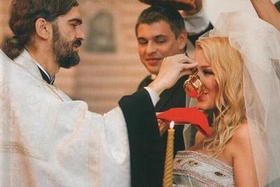 тина кароль, брак, венчание, плохая примета на свадьбе, любовь, смерть, новости шоу бизнеса