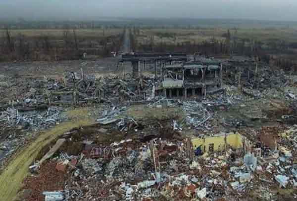 Германские иамериканские СМИ прибыли наДонбасс соспецзаданием— ЛНР