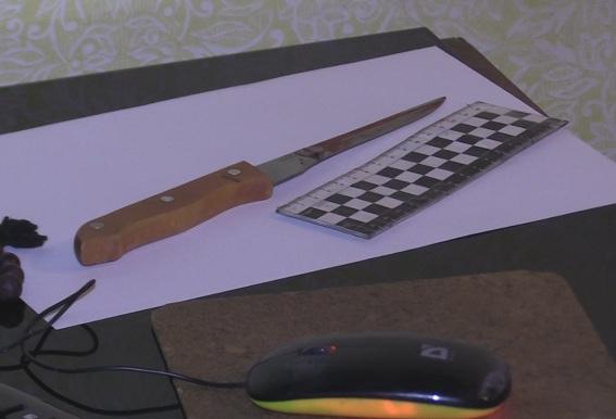 УКиєві знайшли труп 15-річної дівчини зножем угрудях