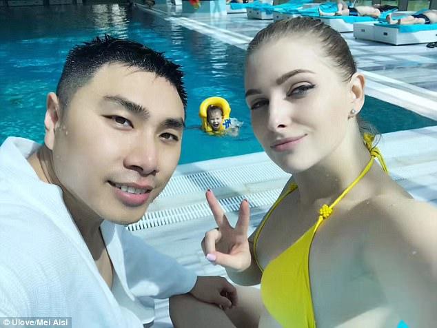 Китаянки В Украине Знакомства