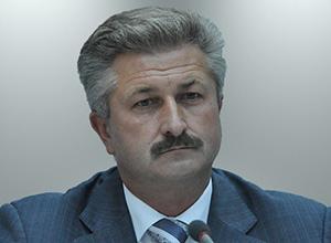 Евгений Глушак