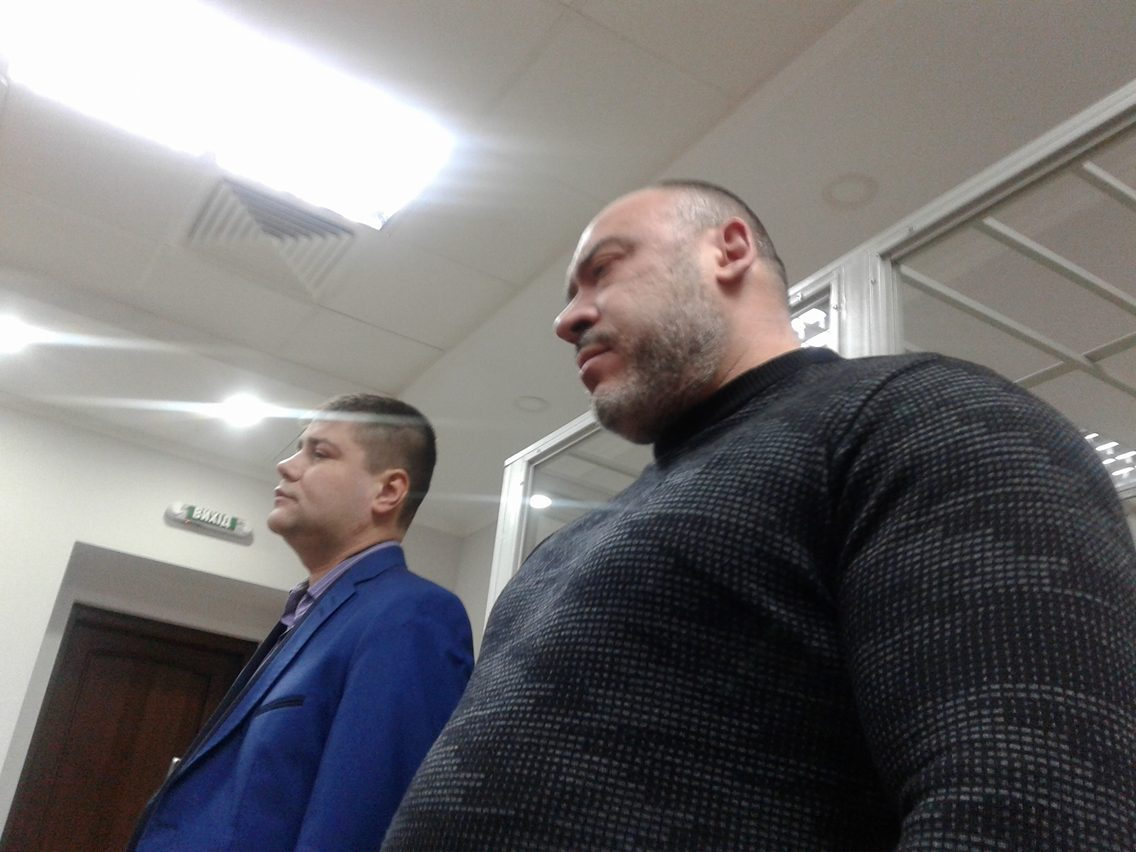 Дело обубийстве корреспондента «Вестей»: суд вынес вердикт нападавшему