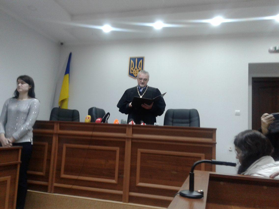 Причастному кубийству корреспондента «Вестей» Веремия дали 4 года условно