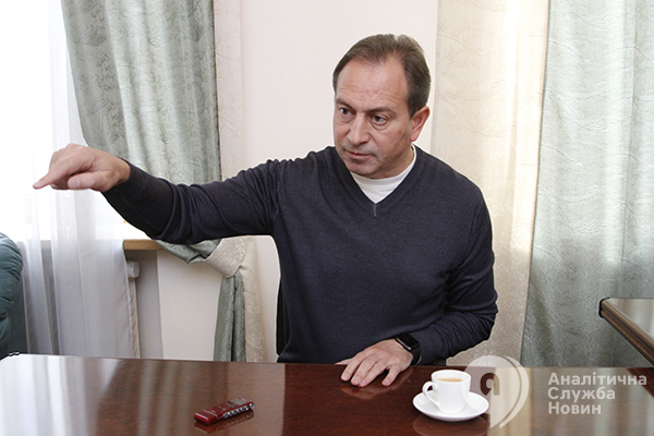 Николай Томенко, интервью АСН Украина, asn.in.ua