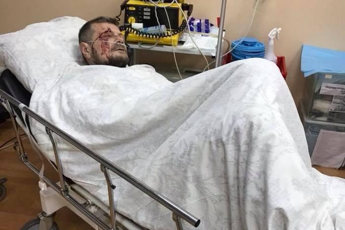 Советник Авакова прокомментировал покушение наМосийчука