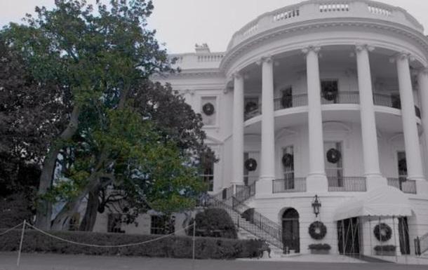 Меланья Трамп решила спилить старейшее дерево перед Белым домом
