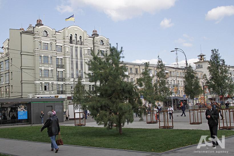 Депутат Бинусов знал оготовящемся нанего покушении— Мэр Черкасс