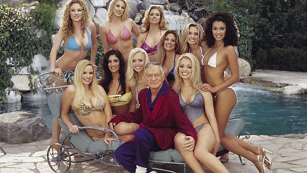 Супруга основоположника Playboy неупомянута взавещании