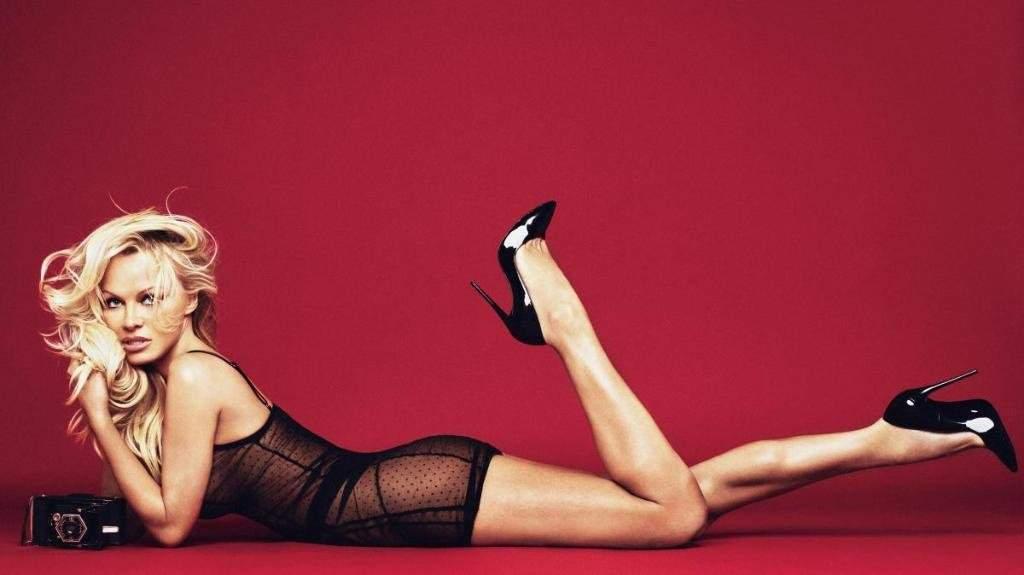 50-річна Памела Андерсон захопила шанувальників фігурою в нижній ... 3be2e0c16089b